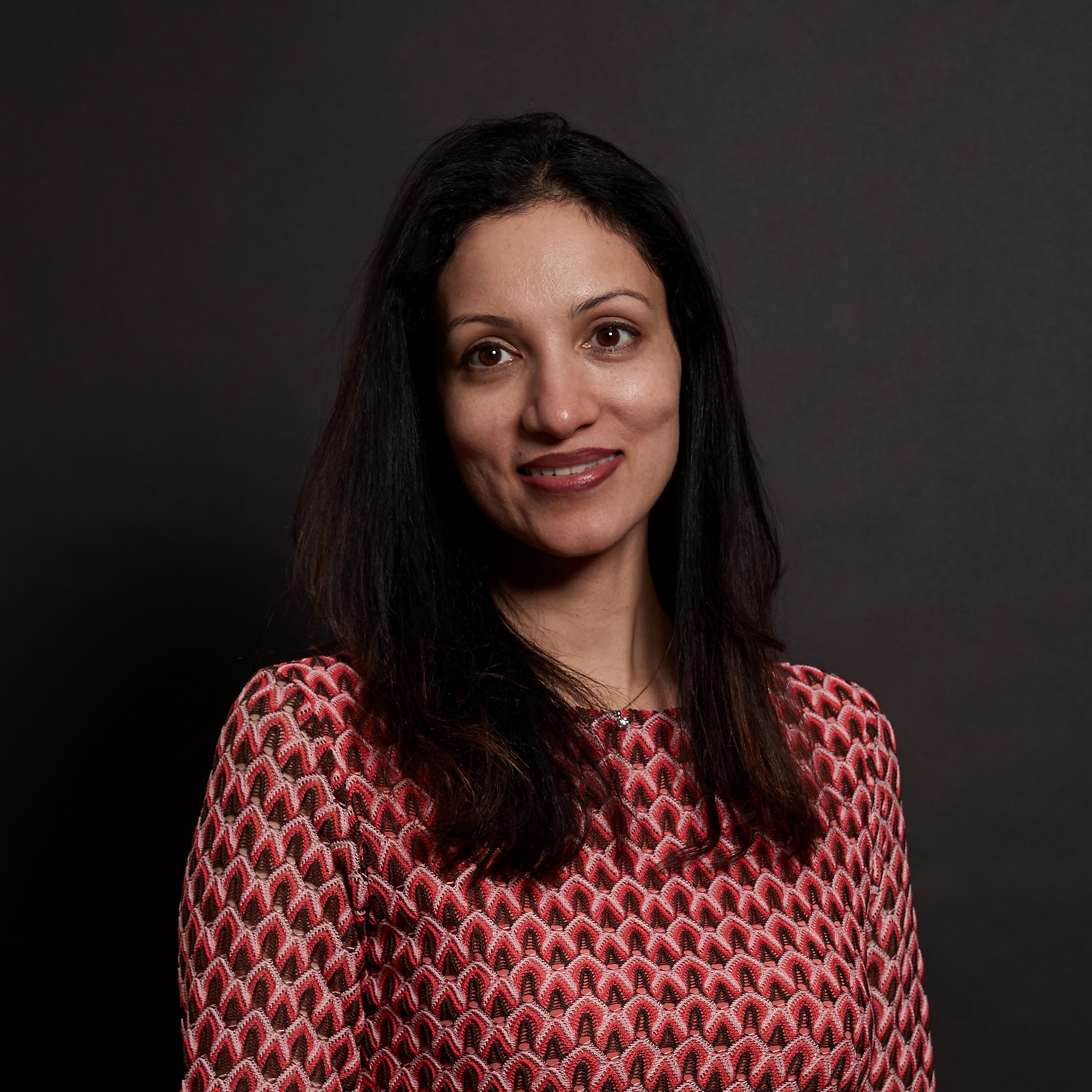 Nisha Varma